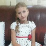 O fetița de 11 anisori are nevoie de ajutor. Suferă de o boala cumplita