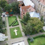 """Parcul de lângă Turnul Pompierilor se va numi """"Dr. Rudolf Fatyol"""" (Foto)"""