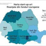Mii de start-up-uri în toată țara. Ce spune ministrul Economiei
