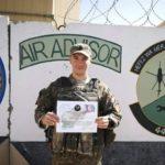 Militar din Satu Mare, premiat de americani. Cine este acesta (Foto)