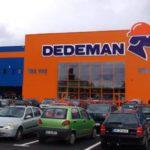 Dedeman face angajari. Vezi unde si pe ce posturi