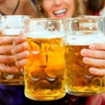 Trei zile de petrecere cu bere si muzica faina in buricul Satmarului