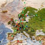 Vrei sa lucrezi in strainatate ? Locuri de munca in toata Europa