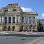 O firma din Satu Mare va reabilita cladirea Primariei din Oradea