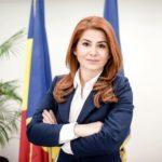 Deputatul Ioana Bran a fost aleasă vicelider de grup parlamentar