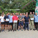 Concurs de pescuit. Cupa 13 Septembrie (Foto)