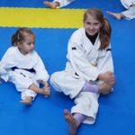 Încep antrenamentele de judo pentru copii. Vezi orarul