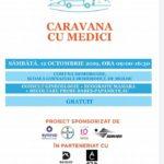 Campanie de depistare a cancerului mamar si de col uterin într-o comuna din judet