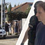 Medicul criminal, a fost predat autoritatilor maghiare. Acesta a fost închis la Satu Mare