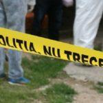 Ucigașul din Manastur, arestat