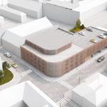 """Kereskenyi Gabor: """"Realizăm locuri de parcare în centrul municipiului !"""""""