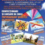 Festival cu zmei la Carei