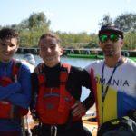 Aventura în Delta Dunarii. Satmareni, prezenti la competiție (Foto)