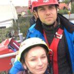 Doliu în rândul pompierilor ! Suflet luat prea repede în Rai (Foto)