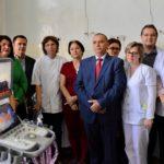 Donatie de peste 90.000 de euro către Spitalul Judetean !