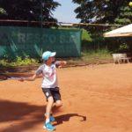 Tenis: Trofeul Satmarului ajunge la Oradea !