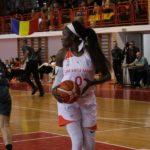 Baschet: Fetele de la CSM au debutat cu dreptul în campionat (Foto)