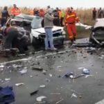 Nu au mai avut nicio șansa ! Patru persoane au murit (Foto&video)