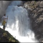 E un loc fantastic ! Cascada Valul Miresei, atracție turistica (Foto)