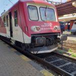CFR pierde 30% din banii UE pentru linia ferată Braşov – Sighişoara