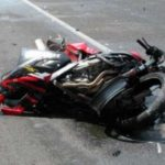 Accident cumplit. Un motociclist a murit !