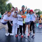 Flashmob pentru pădurile din Romania. Initiativa dansatorilor clujeni (Foto)