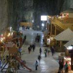 Salina Praid, un loc de atractie in inima Gurghiului. Merita vizitata (Foto)