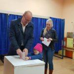 """Kereskenyi Gabor: """"Am votat pentru o Românie care să fie o țară respectată"""""""