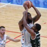 U-BT Cluj, parcurs perfect în Liga Naționala de baschet