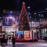 Sâmbăta incepe petrecerea la Iulius Mall din Cluj. Vine și Moș Crăciun!