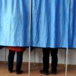 Masuri pentru sectiile de votare