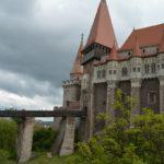 Castelul Corvinilor. Un loc de basm în Romania (Foto)