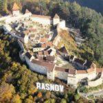 Cetatea Rasnov se închide pentru vizitatori. Va fi reabilitata