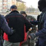Reținut de polițiștii din Alba Iulia