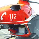Femeie transportata cu elicopterul la Institutul Inimii