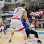 CSM CSU Oradea a suferit a doua înfrângere pe teren propriu în FIBA Europe Cup