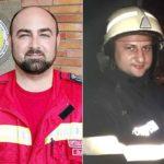 Fetița de 7 zile, salvată de un medic și un pompier. Fetița a intrat în stop cardio-respirator