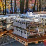 Paturi electronice al Spitalul Judetean Bistrita (Foto)