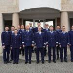 """""""Ziua Nationala"""" vine cu avansari: 18 polițiști din Albă, distinși"""