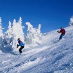 S-a decis ! Sinaia este cea mai buna statiune de schi din Romania
