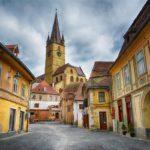 Sibiul, destinatie turistica de TOP. Ce loc ocupa ?