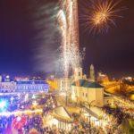 Oradenii invitați sa petreaca împreuna în noaptea dintre ani