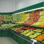 Fructele și legumele, cele mai vândute alimente