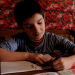 Un copil de 9 ani are nevoie de ajutor