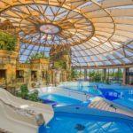 Cele mai frumoase parcuri acvatice din Europa aşteaptă turiştii de sărbători