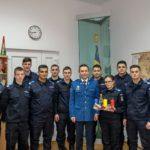 Tineri absolventi la Jandarmeria Harghita (Foto)