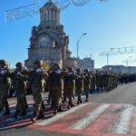Sarbatoare de 1 Decembrie la Baia Mare (Foto)