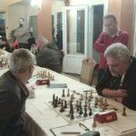 GM Andrei Istrățescu se impune la Cupa Orașului Tășnad la șah