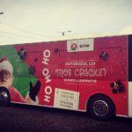Pe ce traseu circula Autobuzul Mosului