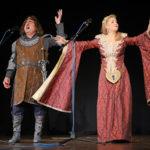 Spectacol magistral la Teatrul din Carei (Foto)